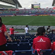 浦和レッズ試合観戦10