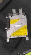 4WS制御ユニット修理不能。