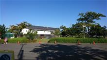 庭球大会2日目と駐車場メンテwww