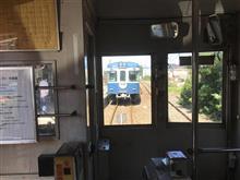 【カナブン】銚子電鉄