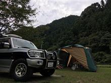 南光自然キャンプ場