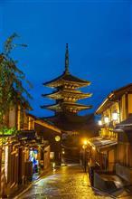 また京都にロケハン&ディナーへ