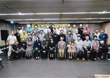 第3回 3&5 2mSSB合同ミーティング姫路大会