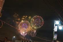 秦野たばこ祭りに遊びに行ってきました2^^