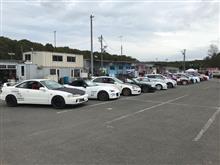 JMRC北海道モータースポーツフェスティバル開催中!