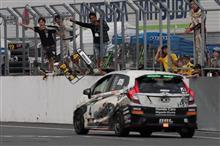 スーパー耐久シリーズ2018 第5戦 もてぎスーパー耐久 5Hours Race