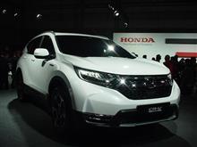 ホンダは何故日本でシビックとCR-Vの販売を再開したのか…?