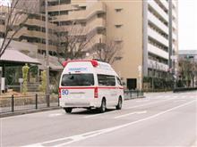 緊急車両が近づいてきたらどうすべきか? プロテクタ
