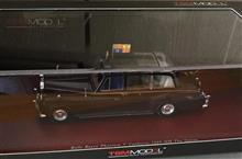 レアな1/43TSMのロールスロイス・ファントムV(1960)です♪