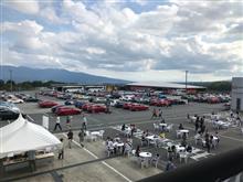 マツダのBe a driver experience初参戦!
