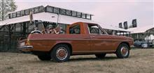 Mercedes-Benz Classic Pickup: Road Trip to the Classic Days