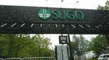 9.25 雨のSUGOハウマッチ