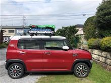 上栗山オートキャンプ