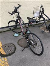 自転車回送