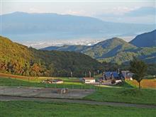 山形県天童市田麦野(天童高原スキー場)