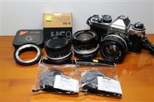 Nikon用アイテム