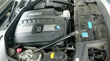 BMW 528iイグニッションコイル交換・・・・