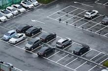 日本の、駐車場で衝撃! 車が整然と、並んでいる光景 中国では、見たことない =中国メディア