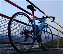 【自転車】早朝サイクリング3周年