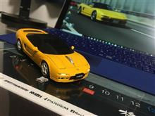 NSX型PCマウス!!!