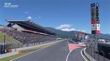 富士スピードウェイが走れる! GT SPORT
