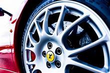 Ferrariの不思議?
