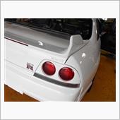 GT-R33 ロールケージを ...