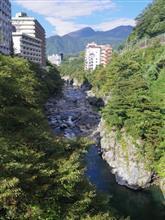 '18/09/23_鬼怒川観光。