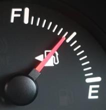燃費の記録 (22.99L)