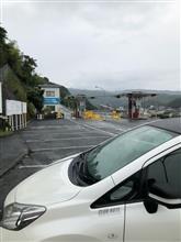 雨にも負けず、風にも負けず・・・ドライブへ?!