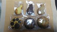 神楽坂で美味しいケーキ屋さんを発見