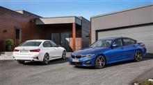 BMW G20 new3シリーズ 発表!