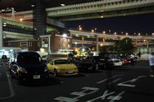 10月3日(水)Toshi MTG(トシミーティング) 2018 in 大黒は明日