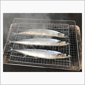 秋刀魚の季節