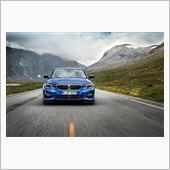 BMW新型3シリーズがついに ...