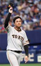 <プロ野球>巨人の高橋監督が辞任へ 成績不振で引責。。。(´;ω;`)ウゥゥ