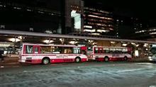 京阪京都交通、エアロスター