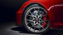 パリで発表されたスピードスターのホイールがカッコいい!GT3RSにホイールを履くなら!?
