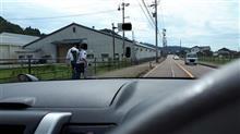 10/5のいろいろ♪(秋の交通安全週間2018編)