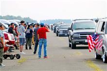「北海道アメマガミーティング」多かったのはどの車種?