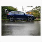 BMW X2 に決めるまで