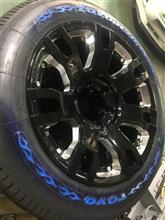 RAYS デイトナFDX F7S
