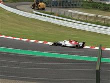 F1鈴鹿30th予選