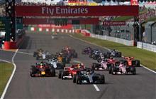 F1サーカス!!