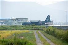 2018年9月16日(日)松島基地展開(ブルーインパルス 小松基地航空祭へ向け出発)