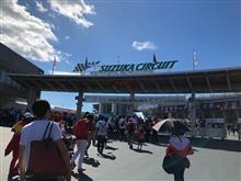 F1日本グランプリ 鈴鹿サーキット