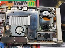 PS2 修理2