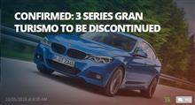 040 【BMW 3er GT 終了のお知らせ・・・】