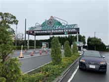 2018F1日本GP鈴鹿観戦