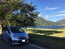 全国オフと富士五湖ドライブ🎶